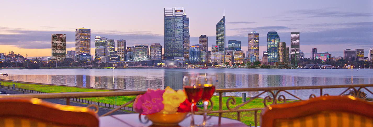 Perth serviced apartment